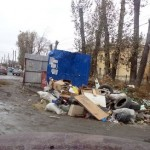 Горэкоцентр предлагает жителям Челябинска сообщать о незаконных свалках