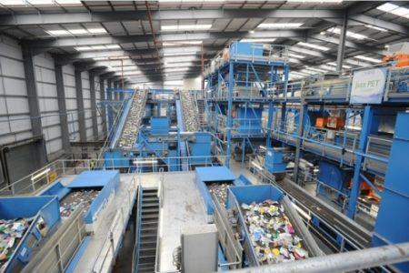 переработка ТБО на заводах